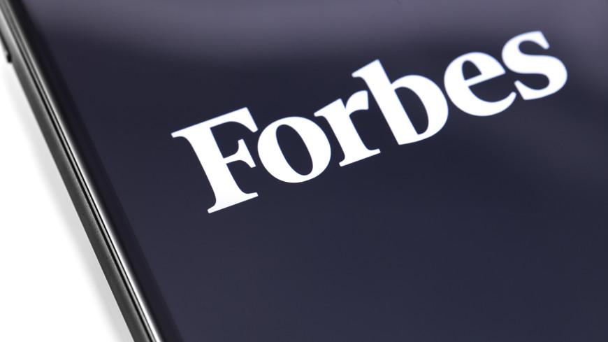 Forbes опубликовал ежегодный список самых успешных россиян
