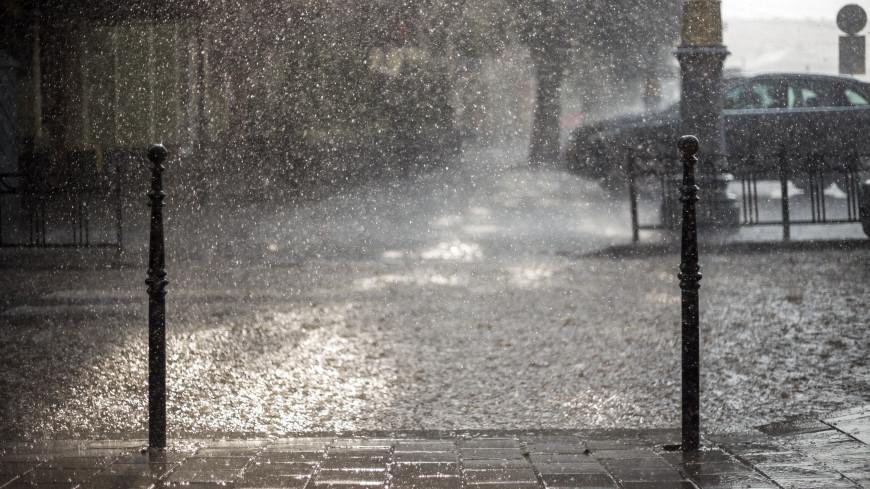 Разрушительный ливень: в Дагестане сели и камнепады повредили дороги