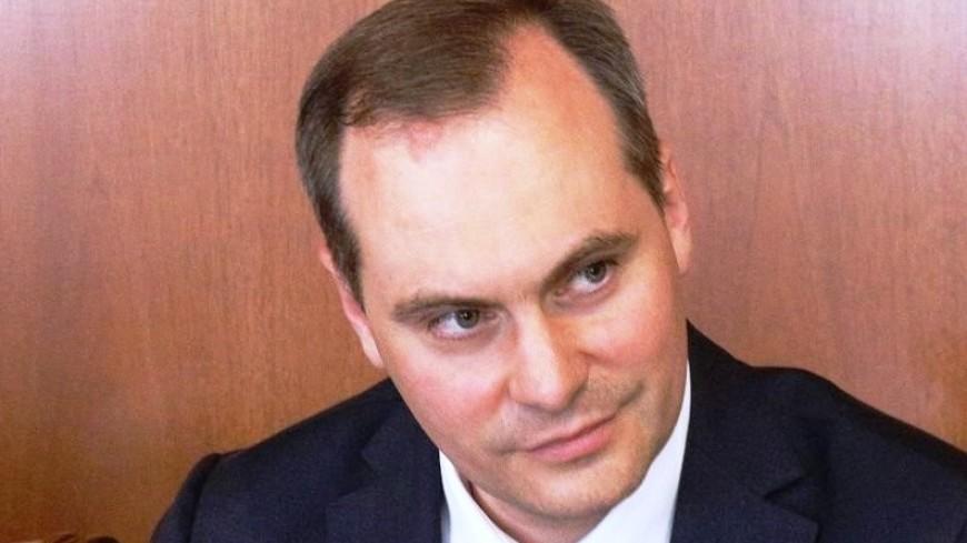 Артем Здунов официально вступил в должность главы Мордовии