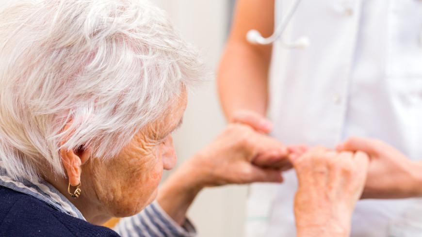 Ученые: Развитие болезни Альцгеймера могут вызвать нарушения в работе печени