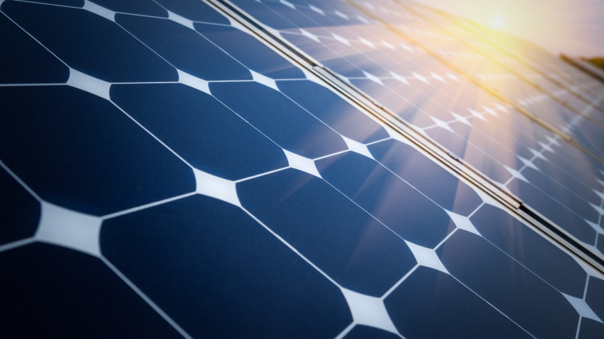 Студенты построили автодом на солнечных батареях для путешествий