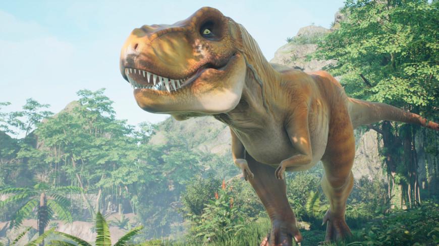 Палеонтологи выяснили, зачем тираннозавры кусали друг друга за морды