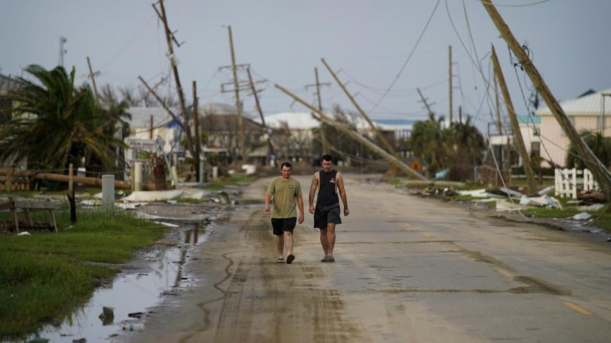 СМИ: США увеличили закупки российской нефти из-за урагана «Ида»