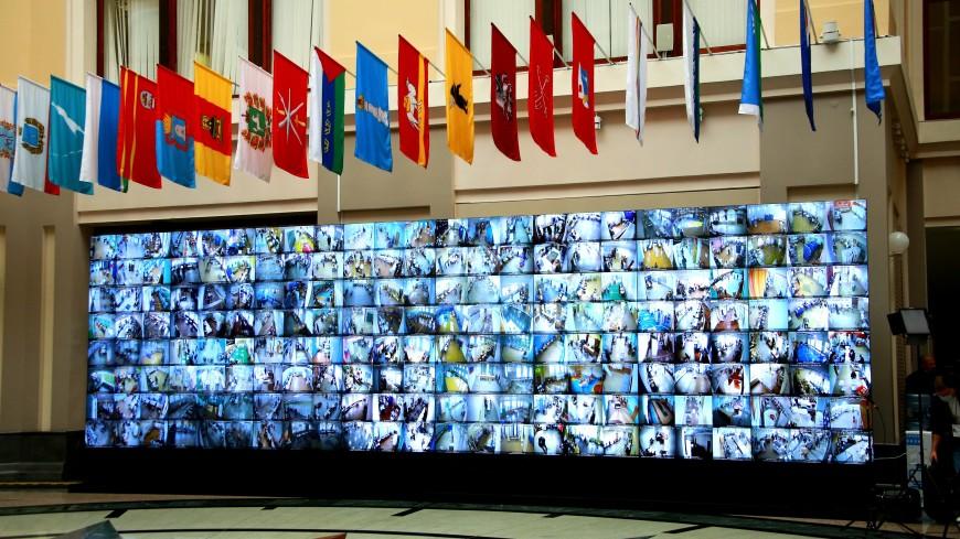 ЦИК обнародовал данные по выборам в России после обработки более 40% протоколов
