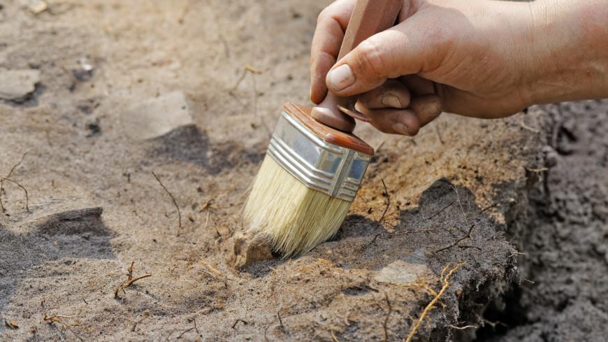 Бесценные артефакты: в Крыму нашли украшения римской эпохи