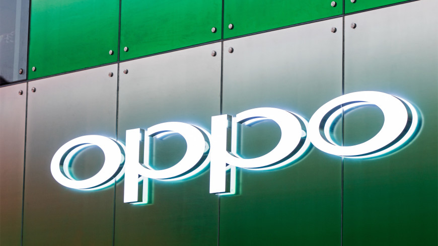 Oppo запатентовала боковую камеру в смартфоне