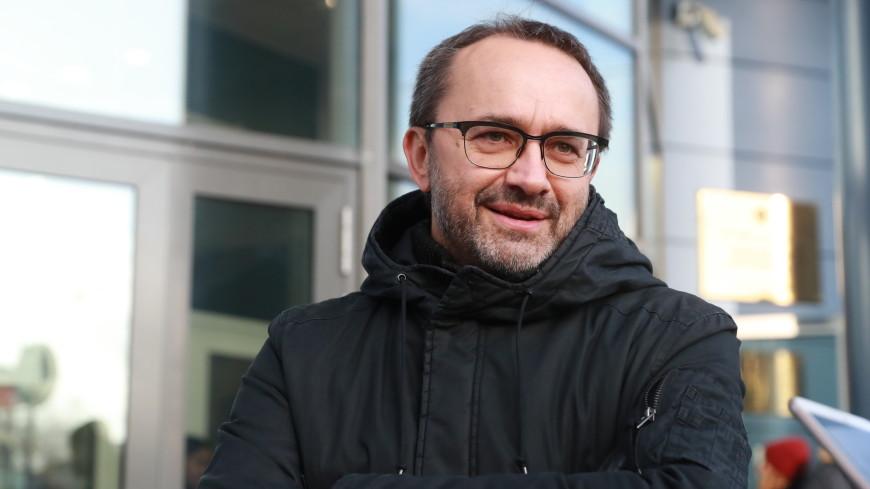 СМИ: режиссер Андрей Звягинцев вышел из комы