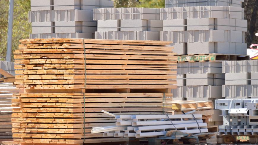 ФАС дополнительно проверит производителей и поставщиков стройматериалов