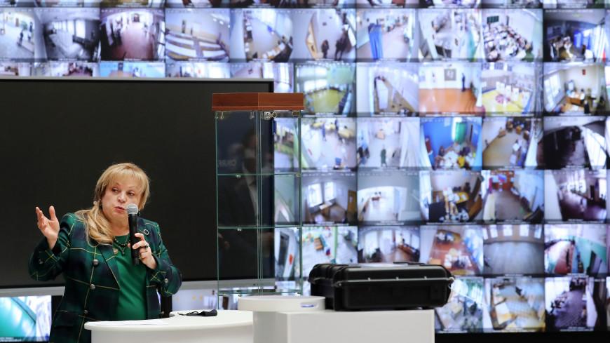 В ЦИК заявили о готовности к выборам всех избирательных участков в России