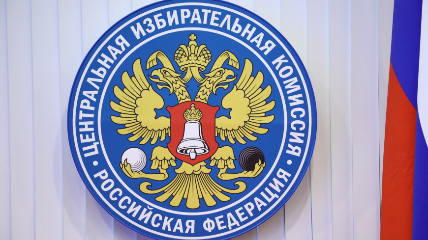 ЦИК России распределил 66 мандатов, от которых отказались кандидаты от «Единой России»
