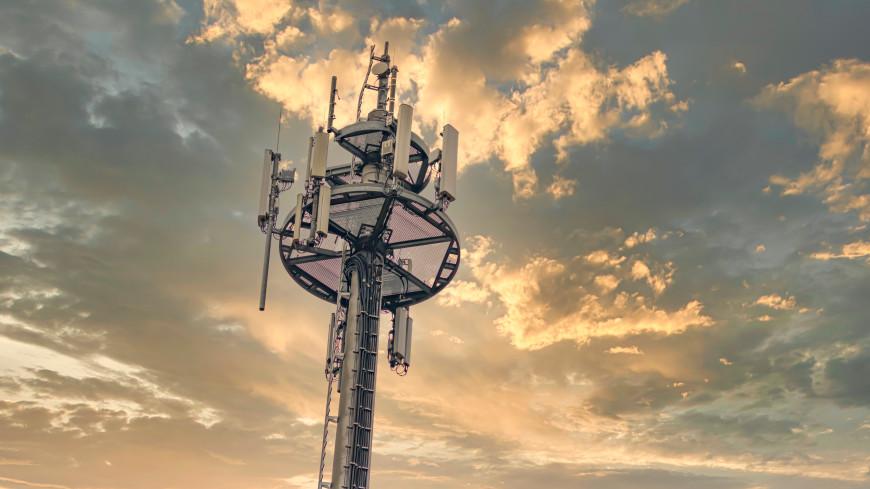 В Минцифры России развеяли опасения по поводу вреда от сетей 5G