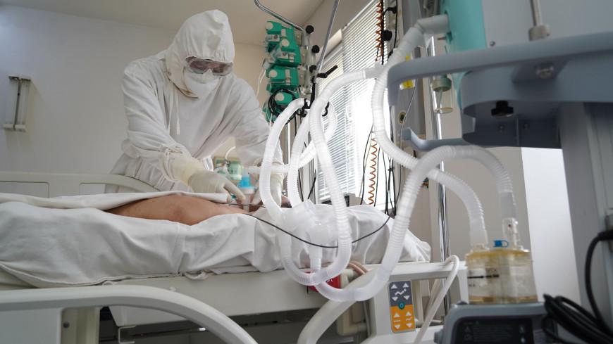 COVID-19 в СНГ: в Казахстане вылечили пациента со 100 % поражением легких, обязательная вакцинация в Армении