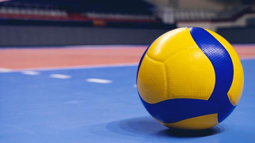 Сборная России не смогла пробиться в полуфинал ЧЕ по волейболу