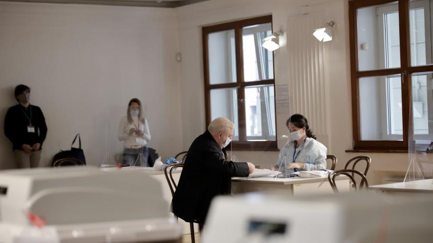 Наблюдатель от МПА СНГ: Обстановка в России до и во время выборов спокойная
