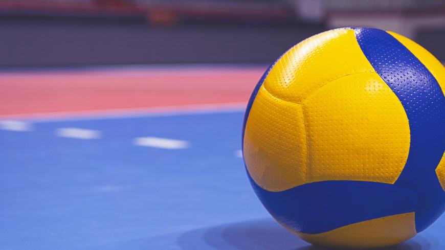 Женская сборная России по волейболу выиграла юниорский чемпионат мира