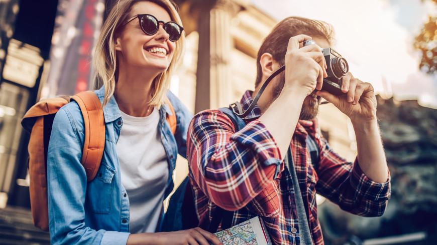 Тест: какой вы путешественник?