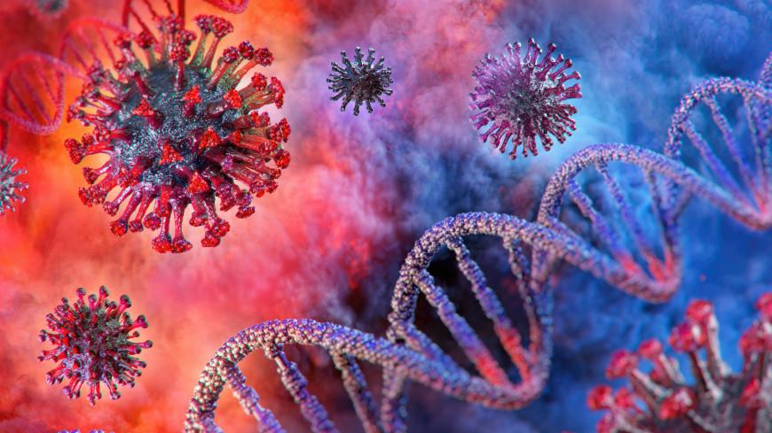 Ученые обнаружили мутацию в гене у невосприимчивых к COVID-19 людей