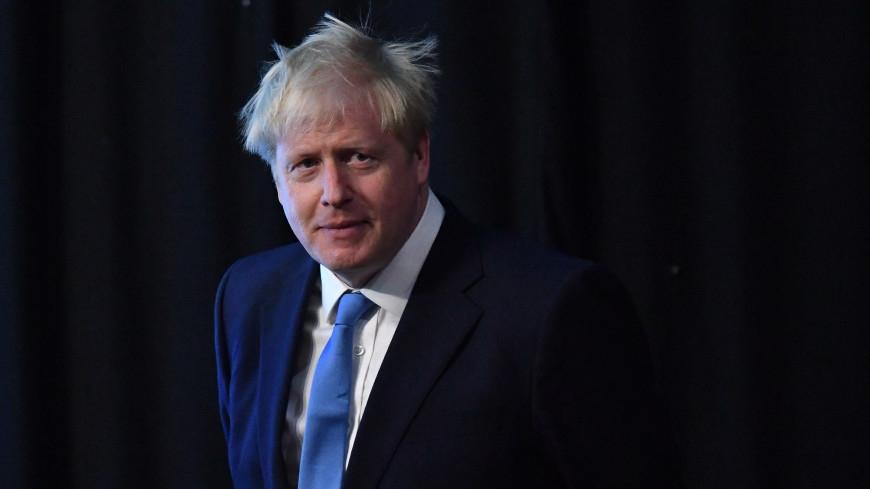 Британия без бензина: Джонсон обещал решить проблемы с топливом до Рождества