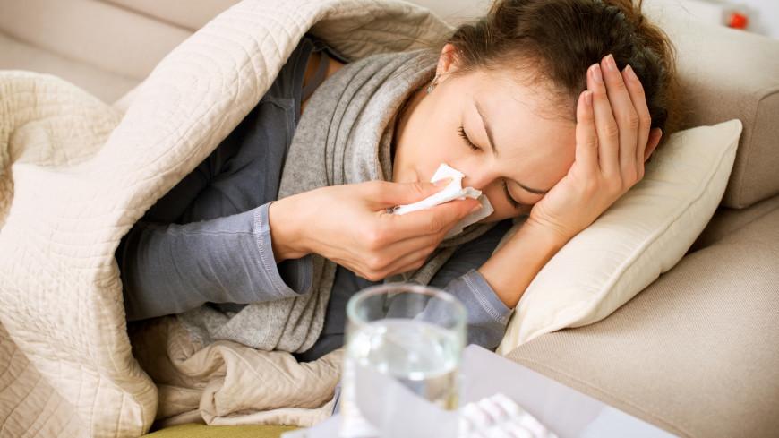 Как укрепить иммунитет осенью: рекомендации терапевта