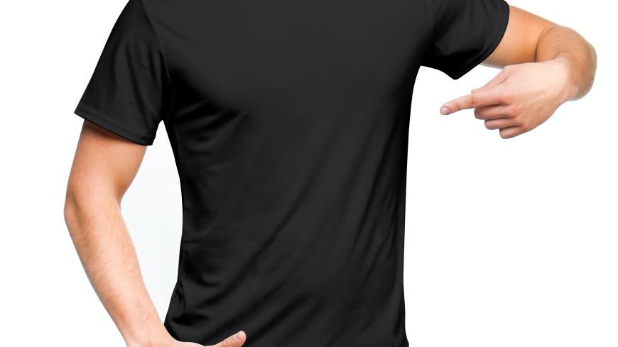 «Умная» футболка научилась снимать кардиограмму