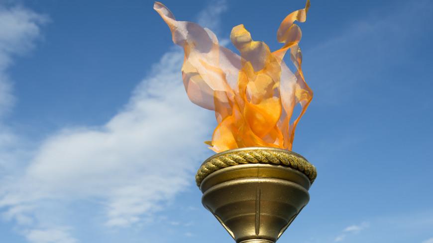 Огонь для Олимпиады в Пекине зажгут в Греции 18 октября без зрителей
