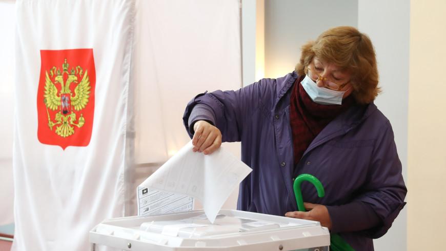 Венедиктов: Общая явка на выборах в Москве на 15:00 составляет 43,11%