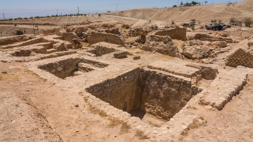 Небесный огонь: археологи воссоздали картину гибели Иерихона