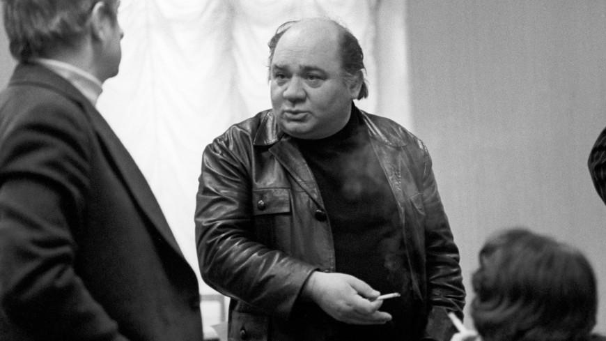 Всенародно любимый актер: сегодня Евгению Леонову исполнилось бы 95