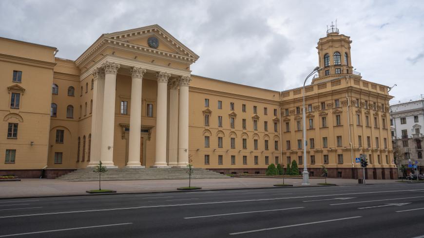 Погиб при исполнении: подробности убийства сотрудника КГБ в Минске