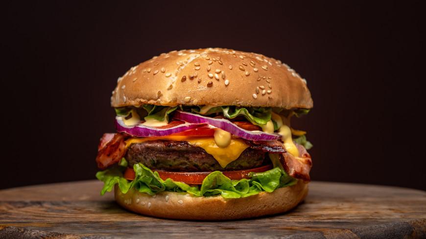 Сочный бургер: как пожарить вкусную котлету