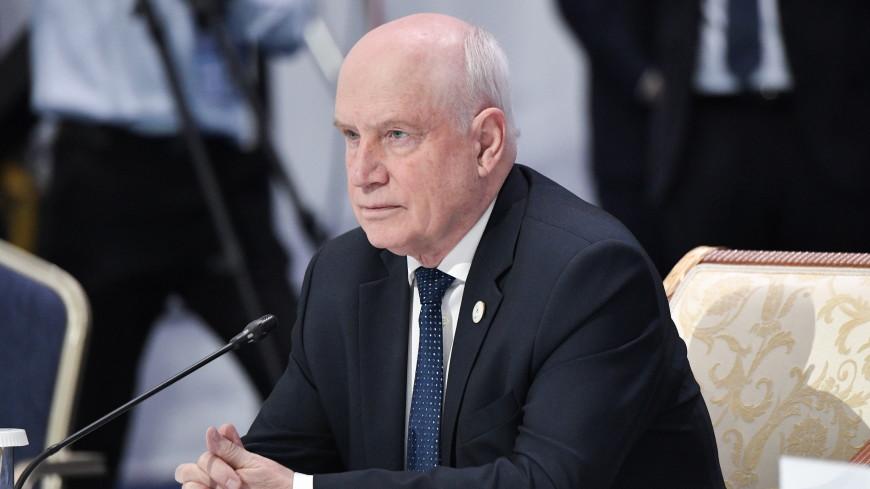 Глава Исполкома СНГ Лебедев: избирательная кампания в Узбекистане проходит организованно