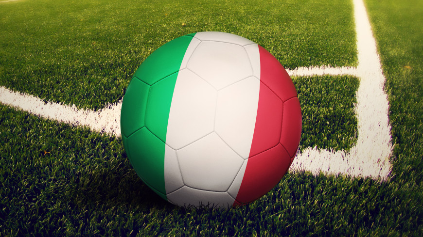 Сборная Италии по футболу установила рекорд по продолжительности беспроигрышной серии