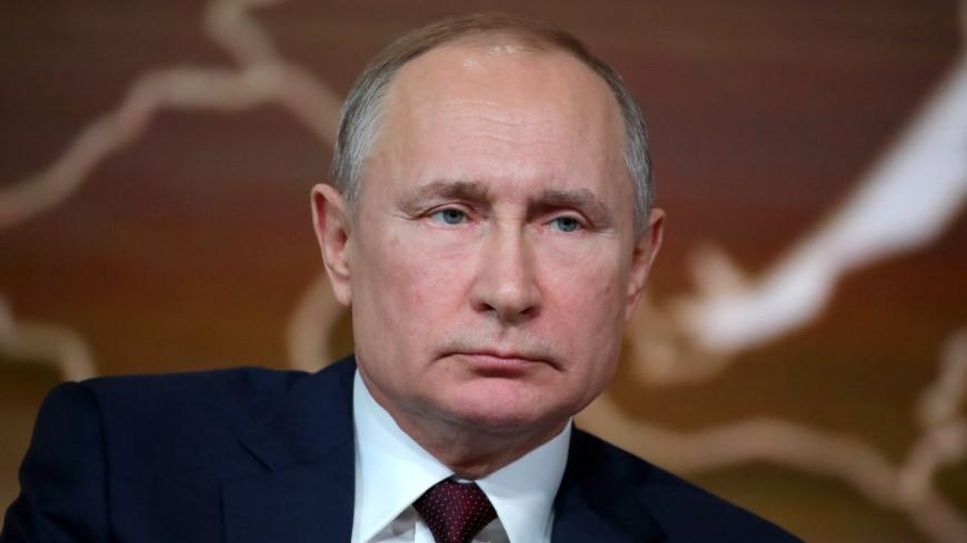 Путин призвал в условиях конкуренции в космической сфере осваивать новое поколение ракет-носителей