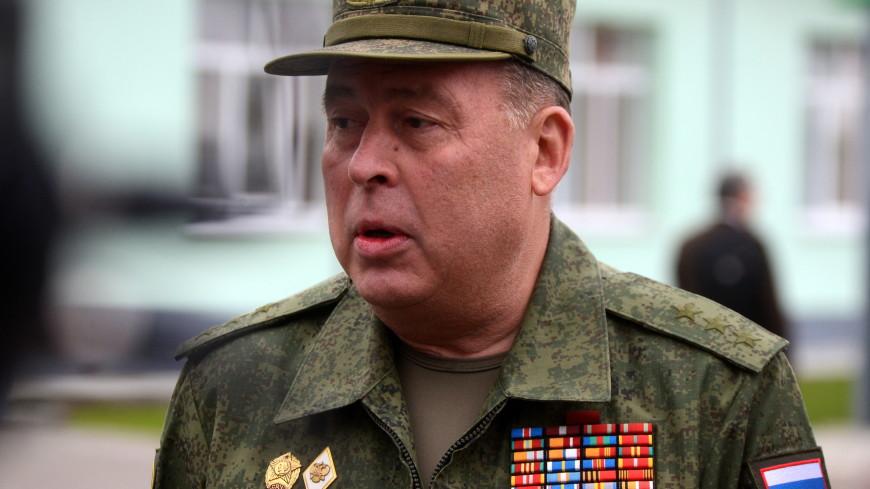 Начальник штаба ОДКБ Сидоров: Нужно быть готовыми к любому развитию ситуации в  Афганистане