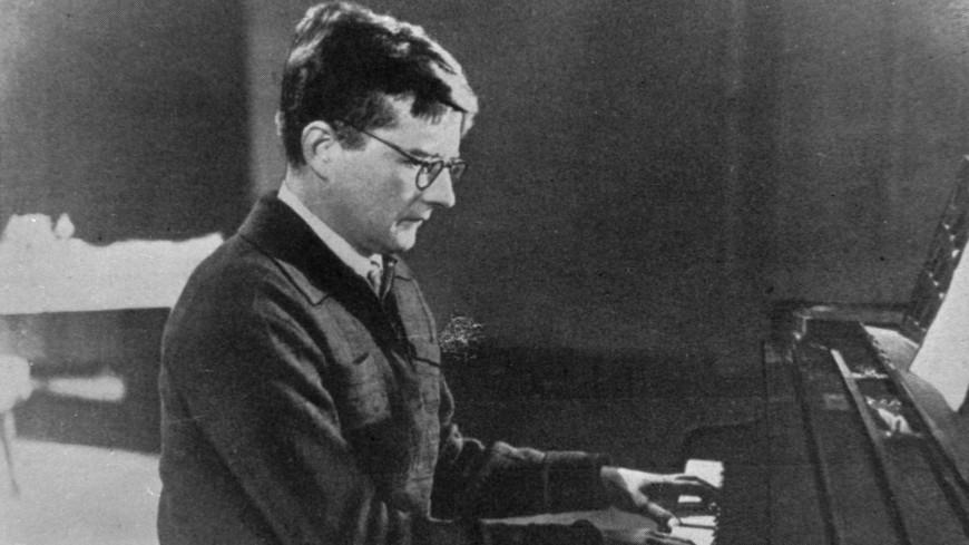 «34-летняя дева жаждет, должно быть, райского блаженства»: Дмитрий Шостакович и его откровенные письма