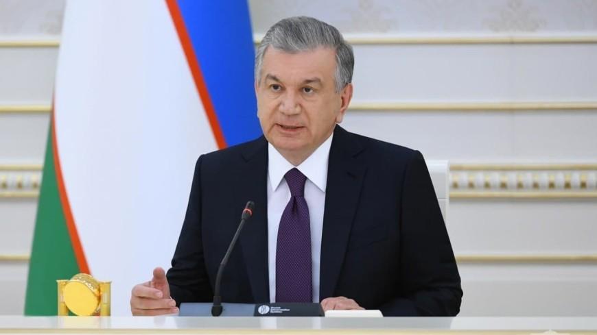 Мирзиеев зарегистрирован кандидатом на выборах президента Узбекистана
