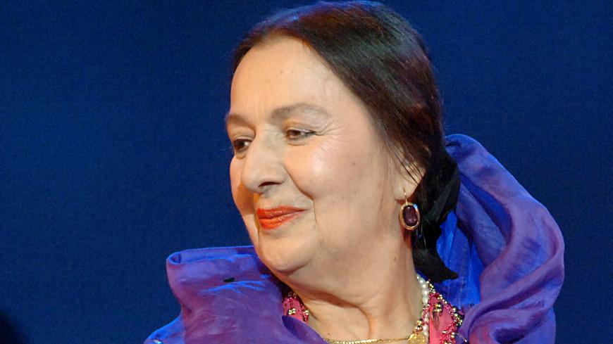 Актриса Тамилла Агамирова будет похоронена на Троекуровском кладбище