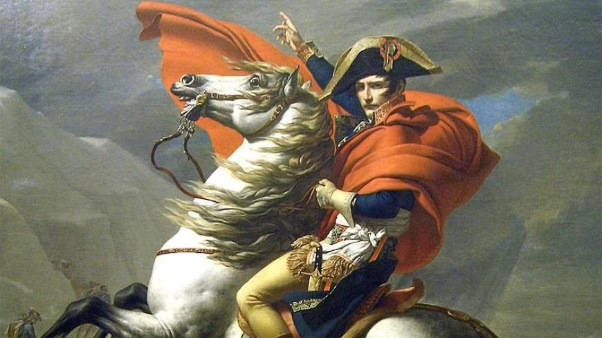 В Париже на торгах продадут треуголку Наполеона
