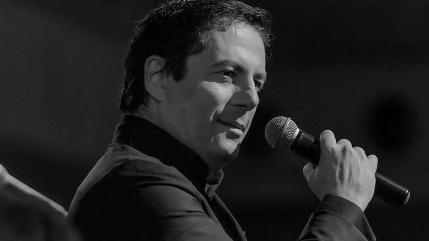 Умер известный армянский музыкант Айк Акопян