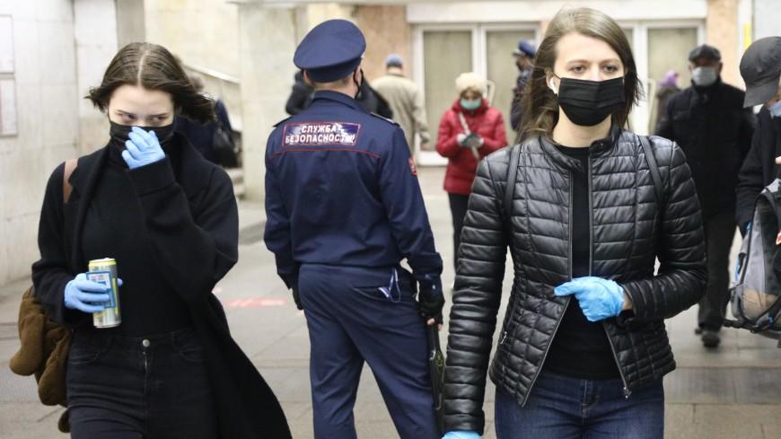 Расслабляться пока рано: контроль за соблюдением масочного режима усилили в Москве