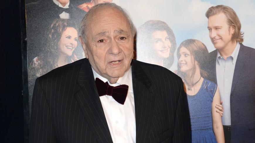 Актер из «Моей большой греческой свадьбы» Майкл Константин умер в 94 года