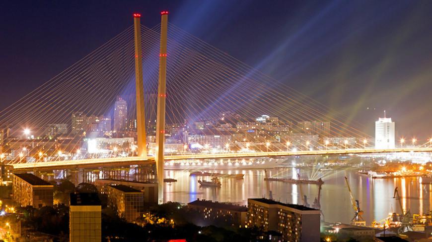 Во Владивостоке начал работу Восточный экономический форум