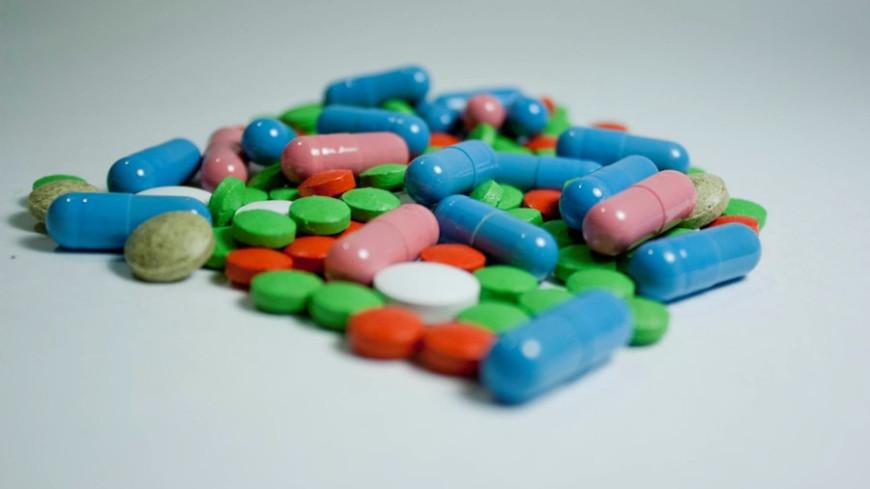 Названы пять правил приема антибиотиков