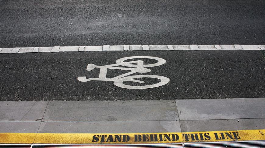 """© Фото: Елена Карташова, """"«МИР 24»"""":http://mir24.tv/, велосипедная дорожка, австралия, велосипед"""