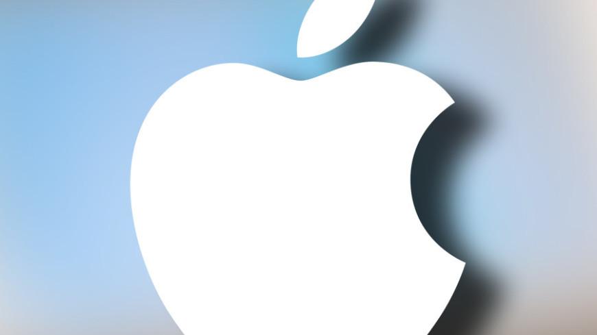 "Фото: Елена Андреева, ""«Мир 24»"":http://mir24.tv/, логотипы, эпл, apple"