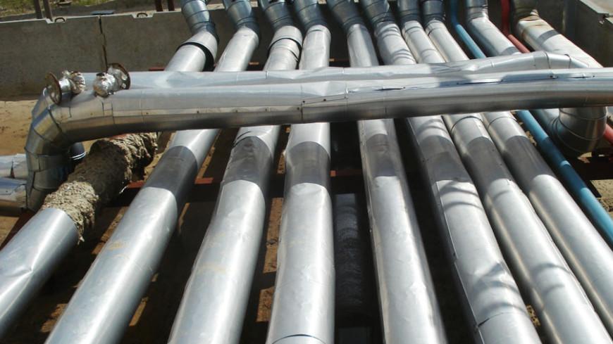 Контракт на поставку газа из России в Молдову продлили до конца октября