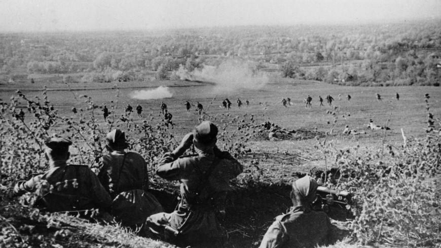 Памятный день: как солдаты из Казахстана отстояли Москву во время Великой Отечественной войны