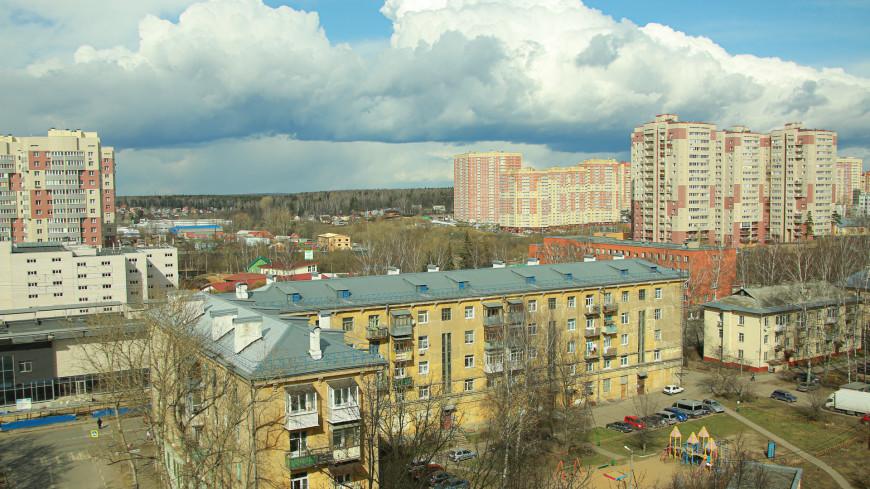 Минстрой разработал новую методику расчета средней рыночной стоимости квадратного метра жилья