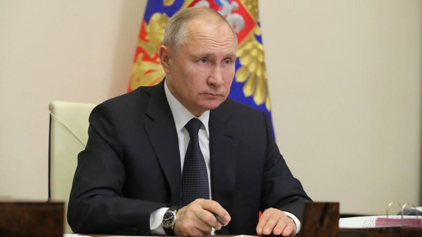 Путин высказался против снятия ограничений для легионеров в российском футболе