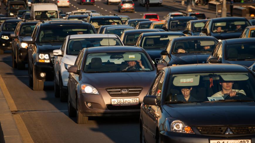 Эксперт подсчитал расходы россиян на владение личным автомобилем